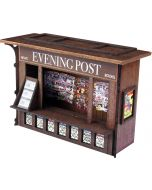 Bouwpakket HO/OO: Kiosk - Metcalfe - PO517