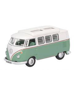 Volkswagen T1 - camper - Oxford Diecast - schaal OO