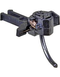 Kadee koppeling nr 17 - NEM362 - kort 7,11mm - 4 stuks