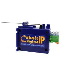 Cobalt iP digital - DCC concepts - wisselmotor - wisselaandrijving