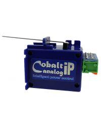 Cobalt iP analog - DCC concepts - wisselmotor - wisselaandrijving