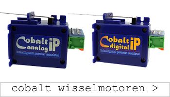 cobalt wisselmotoren