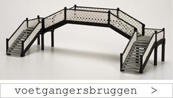 voetgangersbruggen voor modelspoor bestellen bij engelsmodelspoor.shop