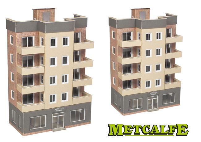 Metcalfe toren