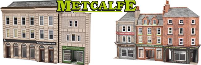 Metcalfe Nieuw